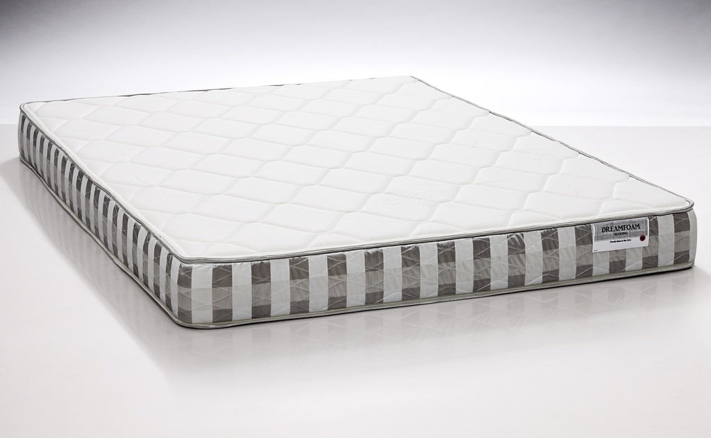 DreamFoam Bedding Ultimate Dreams Twin Crazy Quilt