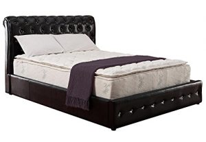 Signature Sleep 13 Inch Independently Encased Coil Mattress
