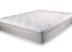 Ultimate Dreams Queen Eurotop Latex Mattress Review