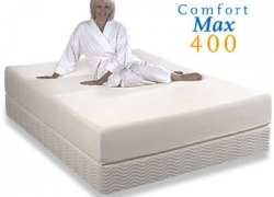 Over Weight Bariatric Mattress – Comfort Max 400