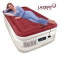 Lazery Sleep Air Mattress Airbed with remote