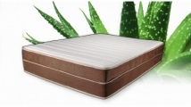 Aloe Alexis Custom Comfort Latex Mattress