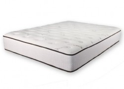 DreamFoam Ultimate Dreams Cushion Firm Latex Mattress