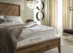 Loom & Leaf by Saatva Review: Handcrafted, American Luxury
