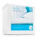 LUCID Premium Waterproof Hypoallergenic Mattress Protector
