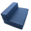 Milliard Sofa Bed Guest Mattress