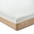 Perfect Cloud Atlas Gel-Plus 10″ Memory Foam Mattress