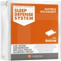 Hospitology Original Sleep Defense System Mattress Encasement