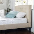 Sleep Master Ultima Spring Mattress Review