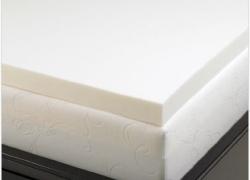 Memory Foam Solutions Visco Elastic Mattress topper
