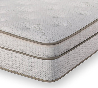 Ultimate Dreams Total Latex Mattress Handsonmattress Com