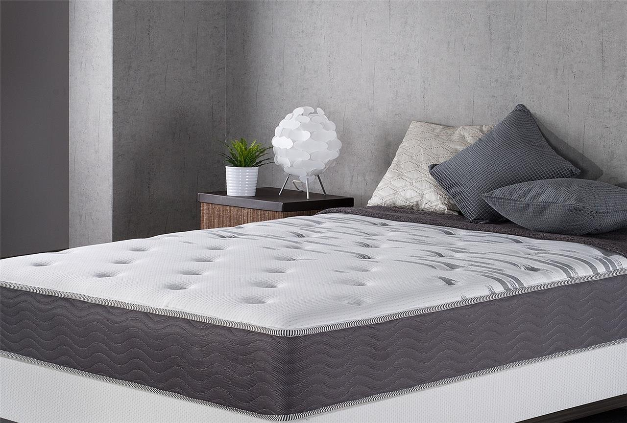 Zinus 10 Inch Performance Plus Mattress Review ...
