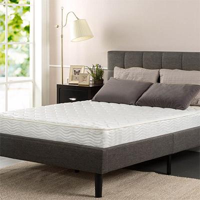 Sleep Master Classic 8 Inch Mattress Handsonmattress Com