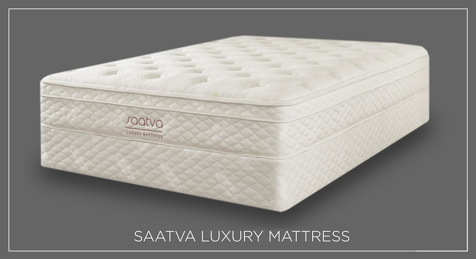 Saatva Mattress Handsonmattress Com